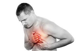 Миокардит: причини виникнення та основні симптоми, способи лікування захворювання