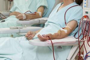 Почечная недостаточность: причини виникнення та основні симптоми, способи лікування захворювання
