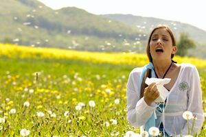 Поллиноз: причины возникновения и основные симптомы, способы лечения заболевания