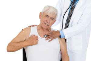 Сердечная недостаточность: причини виникнення та основні симптоми, способи лікування захворювання