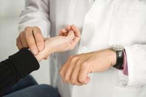 Синусовая тахикардия: причины, симптомы, диагностика, лечение и ...