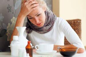 Простуда: причины возникновения и основные симптомы, способы лечения заболевания