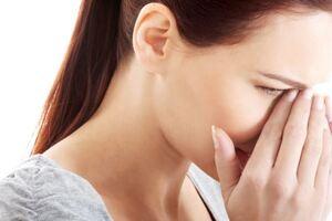 Хронический синусит: причини виникнення та основні симптоми, способи лікування захворювання