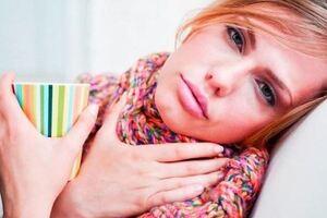 Острый фарингит: причины возникновения и основные симптомы, способы лечения заболевания