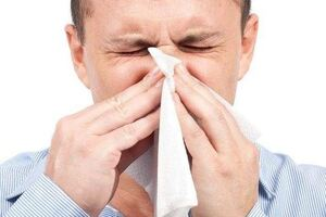 Острый ринит: причини виникнення та основні симптоми, способи лікування захворювання