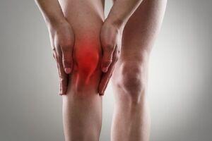 Гонартроз: причини виникнення та основні симптоми, способи лікування захворювання