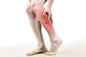 Мышечные судороги: причини виникнення та основні симптоми, способи лікування захворювання
