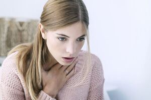Одышка: причины возникновения и основные симптомы, способы лечения заболевания