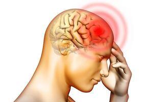Травма головы: причини виникнення та основні симптоми, способи лікування захворювання