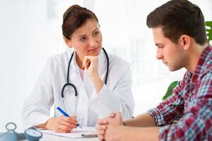 Гидроцеле: причини виникнення та основні симптоми, способи лікування захворювання