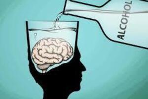 Алкогольная энцефалопатия: причины возникновения и основные симптомы, способы лечения заболевания