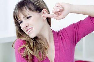 Аллергический отит: причини виникнення та основні симптоми, способи лікування захворювання