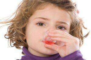 Аллергический кашель у детей: причины возникновения и основные симптомы, способы лечения заболевания