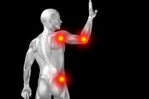 Ревматизм: причини виникнення та основні симптоми, способи лікування захворювання
