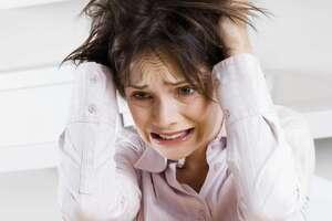 Генерализованное тревожное расстройство: причины возникновения и основные симптомы, способы лечения заболевания