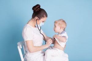 Бронхолегочная дисплазия: причины возникновения и основные симптомы, способы лечения заболевания