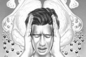 Параноидная шизофрения: причини виникнення та основні симптоми, способи лікування захворювання