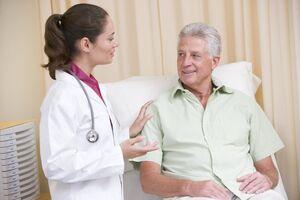 Вторичный паркинсонизм: причины возникновения и основные симптомы, способы лечения заболевания