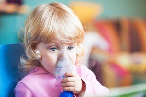 Бронхообструктивный синдром у детей: причини виникнення та основні симптоми, способи лікування захворювання