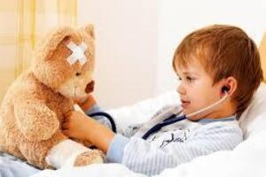 Грипп у детей: причини виникнення та основні симптоми, способи лікування захворювання
