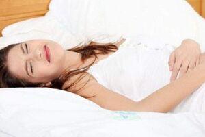 Желудочное кровотечение: причини виникнення та основні симптоми, способи лікування захворювання