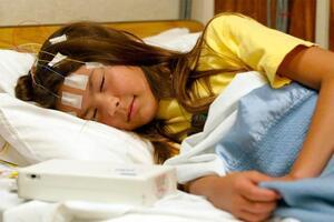 Доброкачественная роландическая эпилепсия: причини виникнення та основні симптоми, способи лікування захворювання