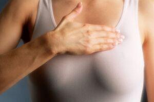Рак молочной железы: причини виникнення та основні симптоми, способи лікування захворювання