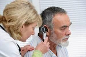Кондуктивная тугоухость: причини виникнення та основні симптоми, способи лікування захворювання