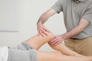Контрактура коленного сустава: причини виникнення та основні симптоми, способи лікування захворювання