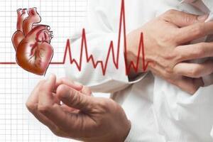 Кардионевроз: причини виникнення та основні симптоми, способи лікування захворювання