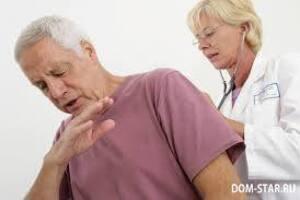 Бронхит у пожилых людей: причини виникнення та основні симптоми, способи лікування захворювання