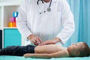 Брюшной тиф у детей: причини виникнення та основні симптоми, способи лікування захворювання