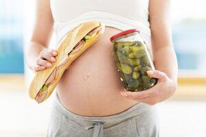 Лишний вес при беременности: причини виникнення та основні симптоми, способи лікування захворювання