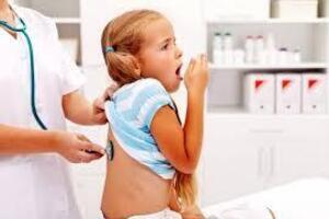 Ложный круп: причини виникнення та основні симптоми, способи лікування захворювання