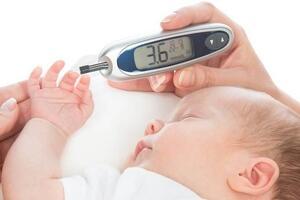 Неонатальный сахарный диабет: причини виникнення та основні симптоми, способи лікування захворювання