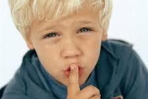 Общее недоразвитие речи (ОНР) 3 уровня: причини виникнення та основні симптоми, способи лікування захворювання
