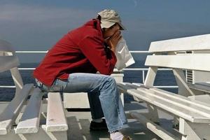 Морская болезнь: причини виникнення та основні симптоми, способи лікування захворювання