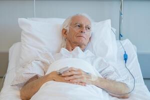 Раковая интоксикация: причины возникновения и основные симптомы, способы лечения заболевания