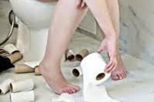 Острая диарея: причины возникновения и основные симптомы, способы лечения заболевания
