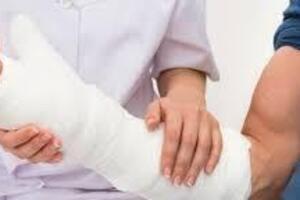 Оскольчатый перелом: причини виникнення та основні симптоми, способи лікування захворювання