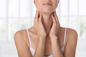Острый гнойный тиреоидит: причины возникновения и основные симптомы, способы лечения заболевания