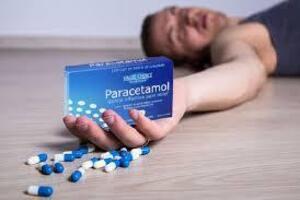 Отравление парацетамолом: причины возникновения и основные симптомы, способы лечения заболевания