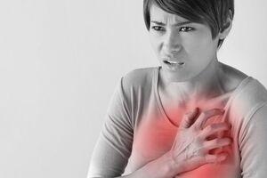 Опухоли средостения: причини виникнення та основні симптоми, способи лікування захворювання