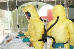 Геморрагическая лихорадка Эбола: причини виникнення та основні симптоми, способи лікування захворювання