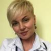 Цымбалюк Ирина Николаевна
