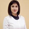 Киншина Марьяна Григорьевна