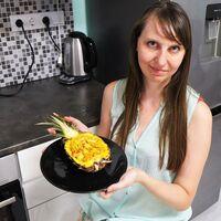 Елена Мировая кухня