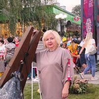 Олена Пузанова