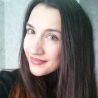 Олександра Васильєва