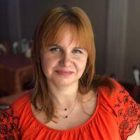 Вікторія Козечко